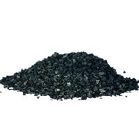 کربن اکتیو گرانول صنعتی پایه پوست نارگیل