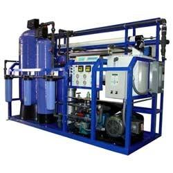 قیمت تصفیه آب صنعتی و نیمه صنعتی