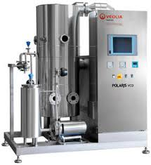 Industrial water treatment devices دستگاه های تصفیه آب صنعتی