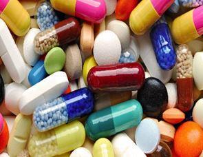 صنایع داروسازی، آرایشی بهداشتی
