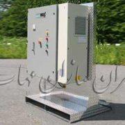 ازن ژنراتور - ozone generator OZOMAX