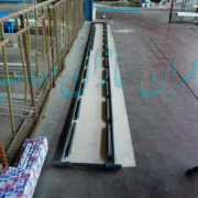 سیستم هوادهی مخزن اسید شویی خط تولید آلومینیوم