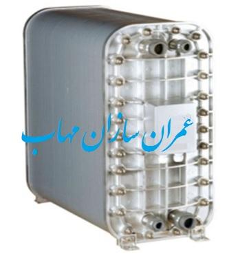 دستگاه الکترودیونیزاسیون EDI الکترودیونایزر