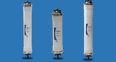 Ultrafiltration (UF) Microfiltration (MF)