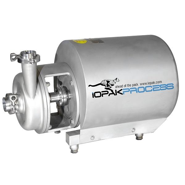 پمپ هایژنیک دارویی – Iopak