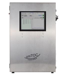 دستگاه TOC سنج آنلاین – MembraPure
