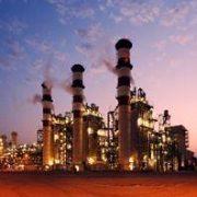 دستگاه تصفیه آب شیرین کن صنایع نفت، گاز و پتروشیمی