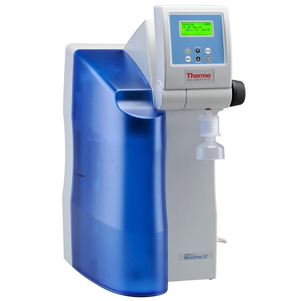 Medical-Laboratory Water System – Thermo Fisher