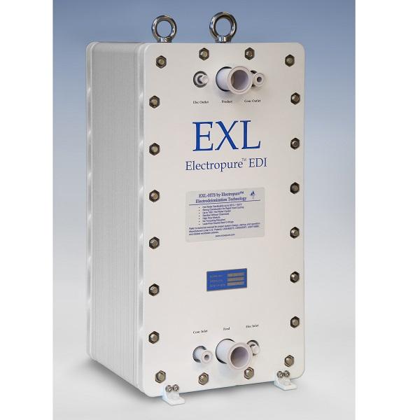 Pharmaceutical EDI – Electropure