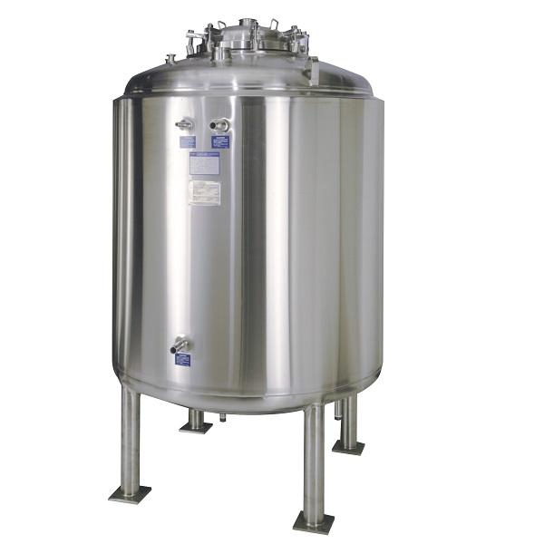 مخزن آب دارویی PW Storage Tank