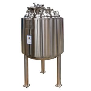 مخزن آب دارویی WFI Storage Tank